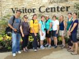 Arboretum Photo Class - June 2012