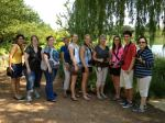 Chicago Botanic Garden Photo Class - July 2012