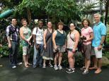 Garfield Park Photo Class - July 2012