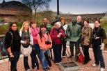 Naperville River Walk Photo Class - March 2012