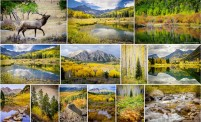 Images from Colorado