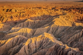 Anza-Borrego Desert, California