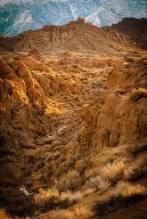 Secret Valley Sunrise