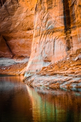 Reflection Canyon III