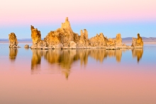 Mono Lake Tufa Delight