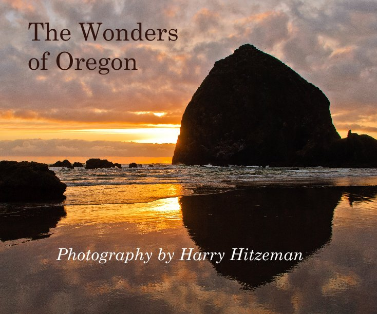 The Wonders of Oregon